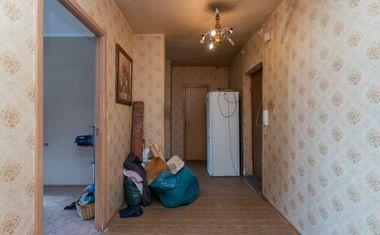 2-комнатная, 61.25 м²– 9
