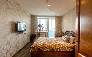 2-комнатная, 46.26 м²– 6