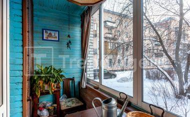 3-комнатная, 71.3 м²– 11