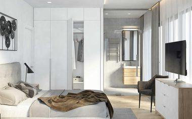 3Е-комнатная, 71.9 м²– 5