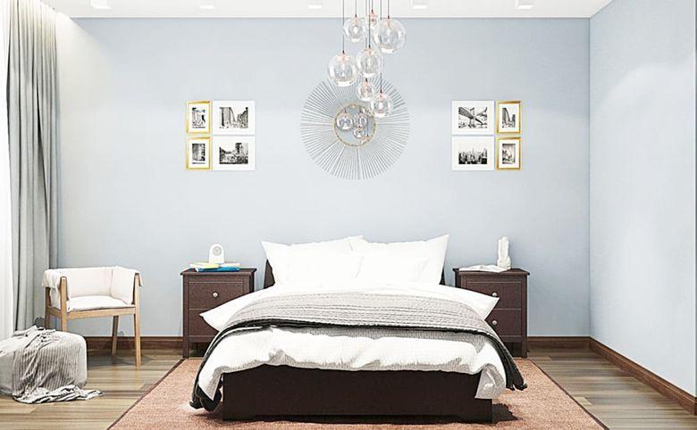 2Е-комнатная квартира, 37.72 м², 10 этаж – 3