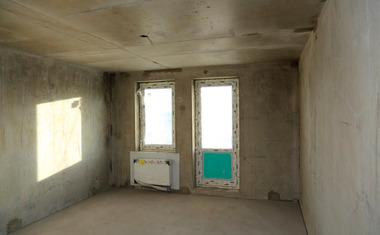 Студия, 25.8 м²– 1