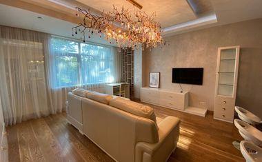 2Е-комнатная, 93.01 м²– 4