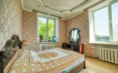 4-комнатная, 99.1 м²– 5