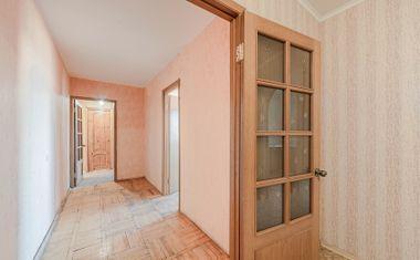 3-комнатная, 65.5 м²– 6