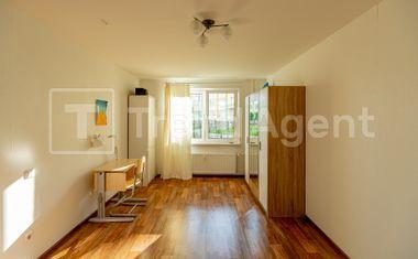 1-комнатная, 37.6 м²– 7