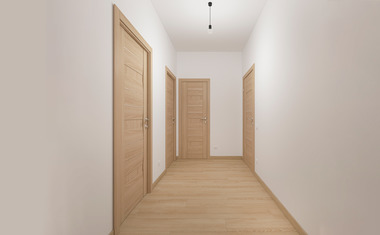 Студия, 23.02 м²– 6