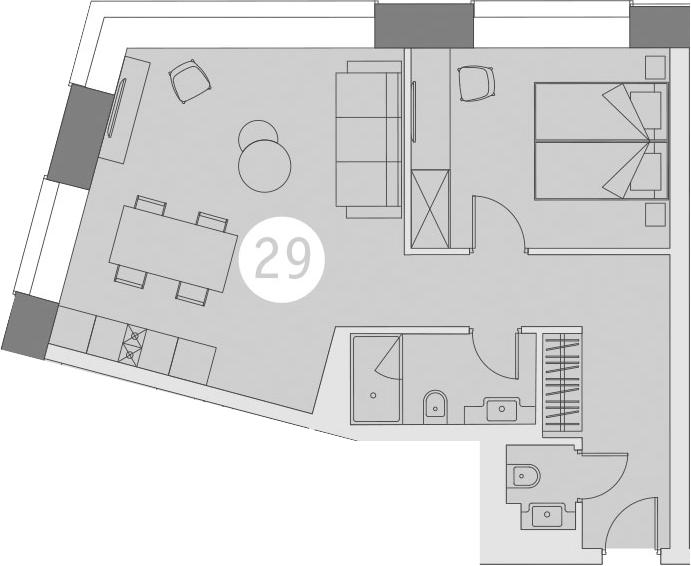 2-к.кв (евро), 51.21 м²