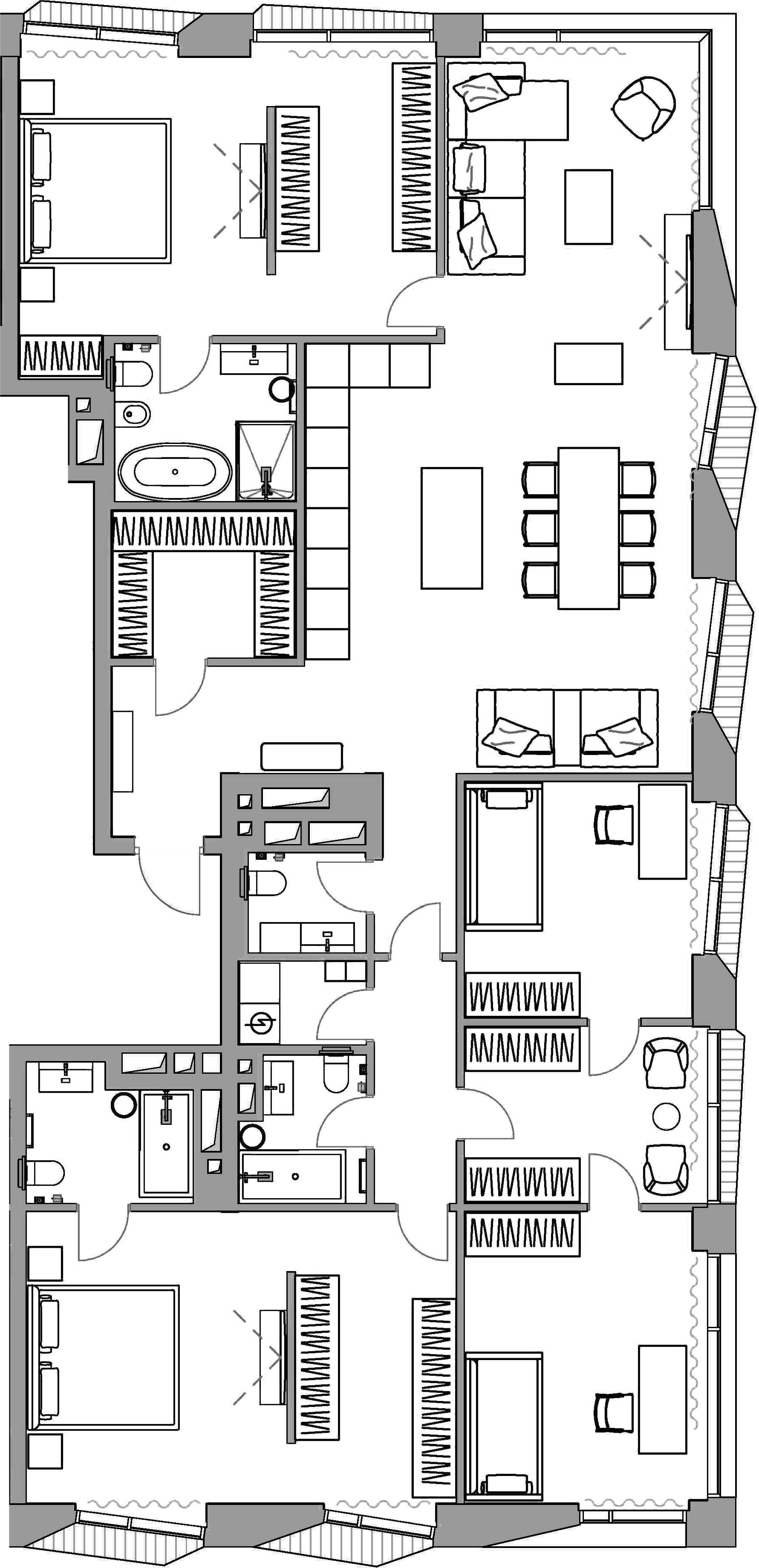 Своб. план., 188.5 м²