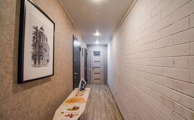 Студия, 18.76 м²– 6