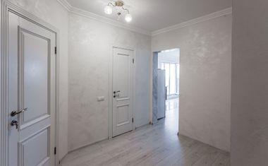 4Е-комнатная, 87.3 м²– 9