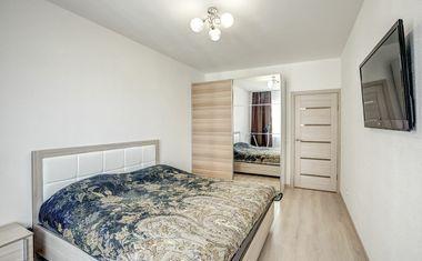 2-комнатная, 54.48 м²– 3