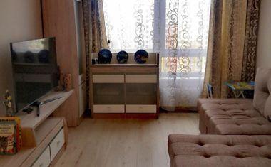 2Е-комнатная, 42.81 м²– 1
