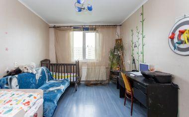 2-комнатная, 49.74 м²– 4