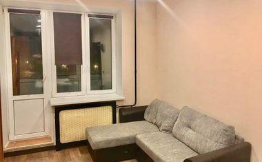 1-комнатная, 37.1 м²– 1