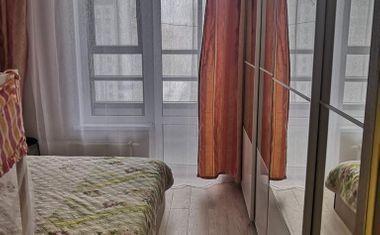 2Е-комнатная, 42.81 м²– 3