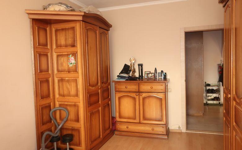 3-комнатная квартира, 103.7 м², 6 этаж – 2