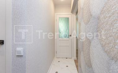 1-комнатная, 30 м²– 6