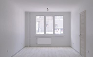 Студия, 28.3 м²– 1
