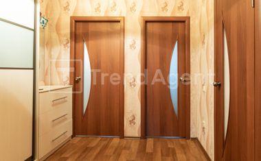 1-комнатная, 45 м²– 5