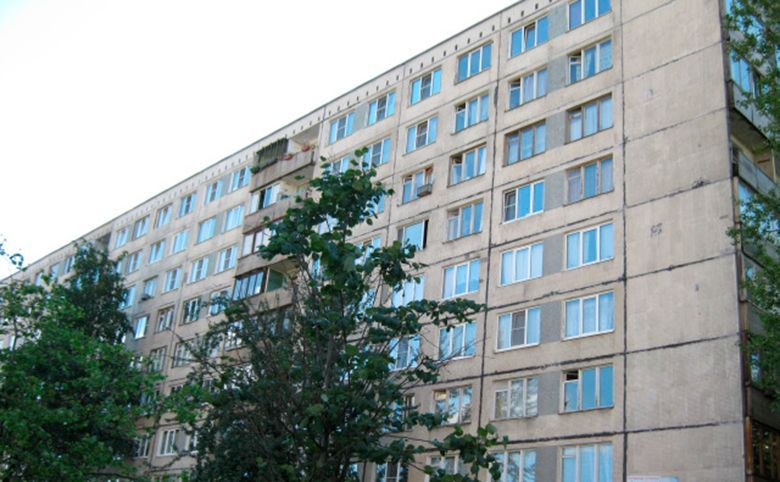 ул Бухарестская, 33 – 2