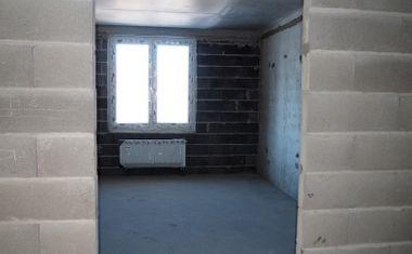 1-комнатная, 49.9 м²– 1