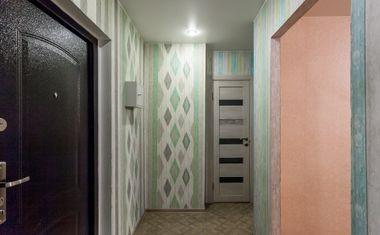 1-комнатная, 36.94 м²– 5