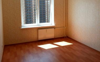 1-комнатная, 27.46 м²– 3
