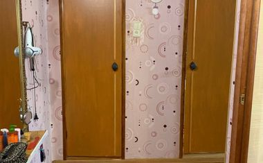 1-комнатная, 36.6 м²– 4