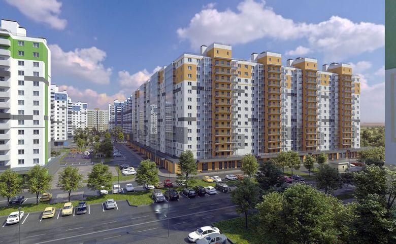 ЖК «Алексеевский квартал»– 2