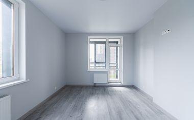 2-комнатная, 55.8 м²– 3