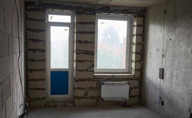 2-комнатная, 70.49 м²– 1