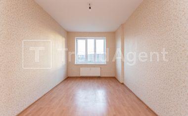 1-комнатная, 41.3 м²– 5