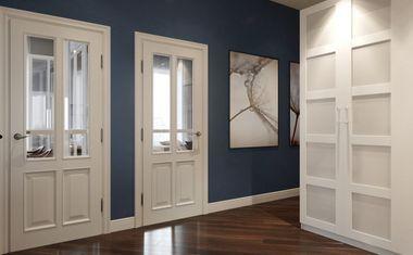 1-комнатная, 28 м²– 3