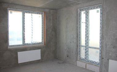 3Е-комнатная, 59.4 м²– 1