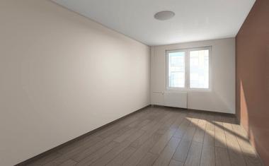 2Е-комнатная, 48.04 м²– 1