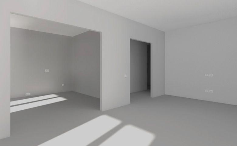 2Е-комнатная квартира, 37.98 м², 13 этаж – 4