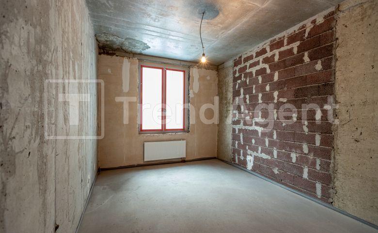 4Е-комнатная квартира, 108.3 м², 5 этаж – 2