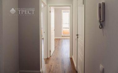 2Е-комнатная, 43.7 м²– 8