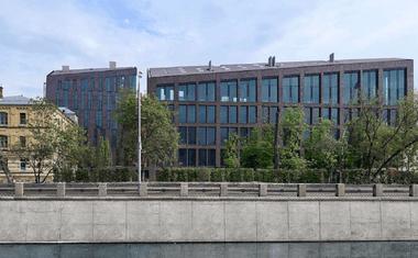 Свободная планировка, 189 м²– 1