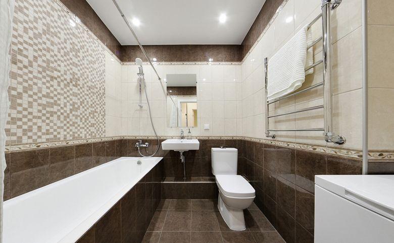 2Е-комнатная квартира, 36.46 м², 2 этаж – 10