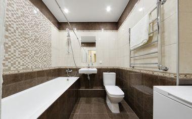 1-комнатная, 34.93 м²– 11