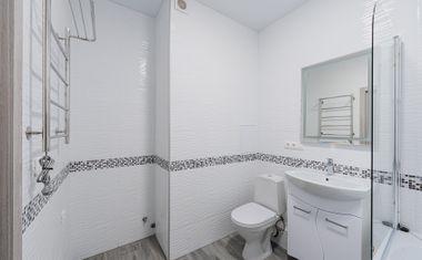 2-комнатная, 55.8 м²– 9