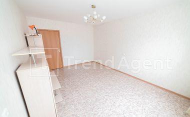 1-комнатная, 42.3 м²– 3