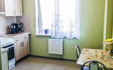 1-комнатная, 32.4 м²– 4