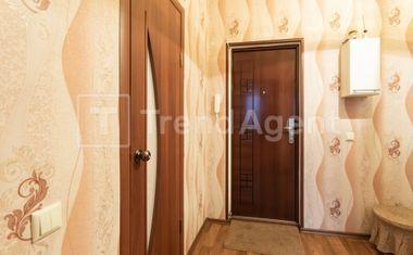 1-комнатная, 45 м²– 6