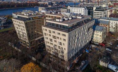 2Е-комнатная, 56.4 м²– 5