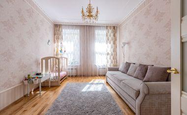 3-комнатная, 68 м²– 1