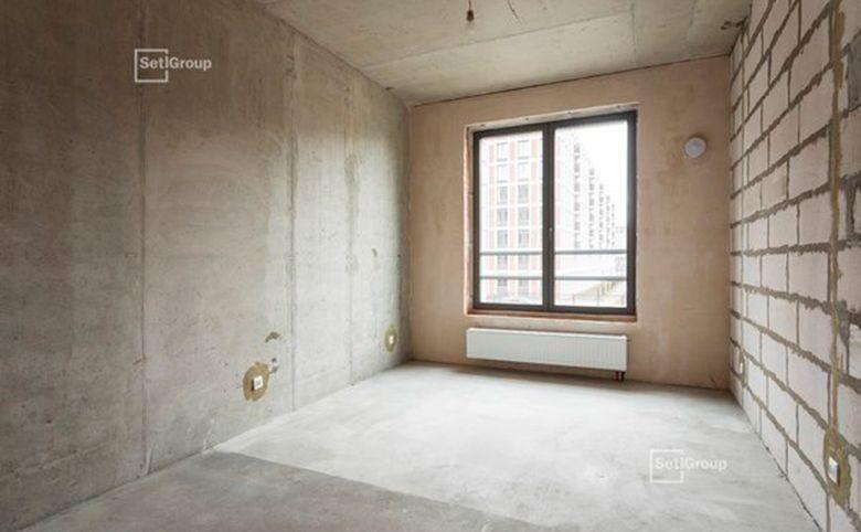 4Е-комнатная квартира, 103.67 м², 6 этаж – 1