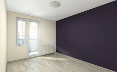 2Е-комнатная, 48.04 м²– 7